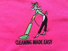 Reliable School Cleaners Required