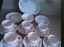 MYOTT TEA SET (20 PIECES)