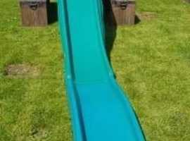 Children's slide. 3m