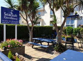 Seacroft Guesthouse Paignton Devon