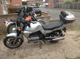BMW R 1200 Rs For Sale in Leeds | Freeads Motorcycles in Leeds's #1