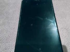 Huawei P20 blue