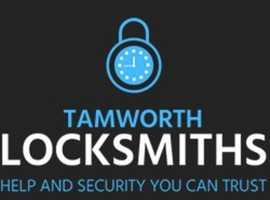 Tamworth Locksmiths