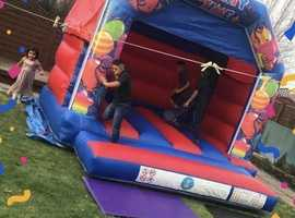 Inflatable Bouncy Castle & Party Equipment Hire Experts