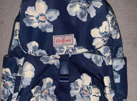 Orginal Cath Kidston London Bag / Backpack.