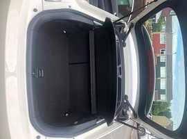 Audi A1, 2012 (62) White Hatchback, Manual Diesel, 66,271 miles