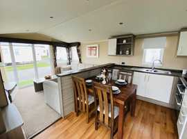 ***DOUBLE GLAZED AND CENTRAL HEATED STATIC CARAVAN FOR SALE BARGAIN CHEAP***