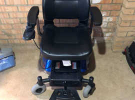 CareCo Easi Go Powerchair