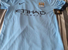 Manchester city top