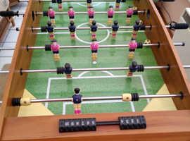 Full size Table Football