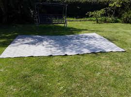 Vango carpet