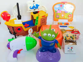 Kids Toys Joblot Bargain only £5