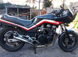 Cbx750 1984 MOT Till August