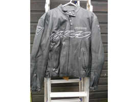 dainese leather size uk 10 ladies