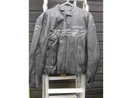 dainese leather size uk 10 ladies
