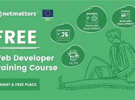 FREE Software Developer Training In Gorleston and Great Yarmouth
