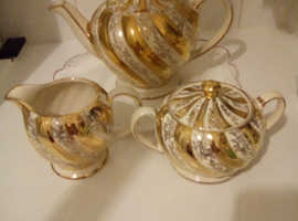 Vintage Sadler1940/ 1950 tea set