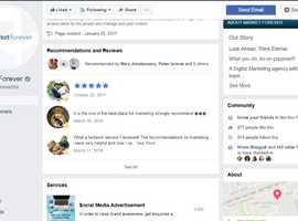 Facebook Marketing - Lead Generation