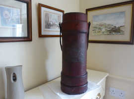 EARLY 20TH CENTURY CORDITE CARRIER