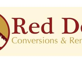 Red Deer Conversions & Renovations is a family run local company who specalise in older properties,conversions & extensions