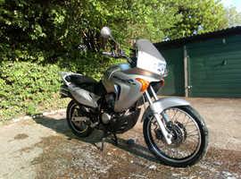 HONDA TRANSALP 650 V XL