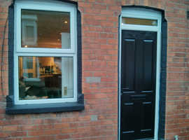4 Bed House To Let, Coolfin Street, Donegall Road, Belfast, £150 per week