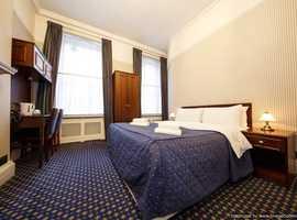 Cosy Winter Break in London | Regency House Hotel