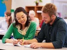Evening Language Courses for Spanish, French, German, Italian and Portuguese...
