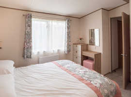 ABI St David Holiday Home for sale on 5* Herefordshire Holiday Park