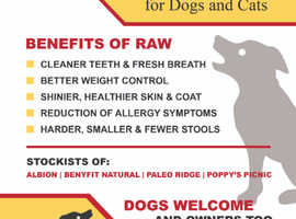 Roar RAW Pet Food