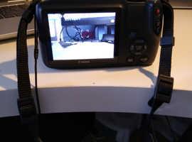 Canon Powershot SX540 HS Camera