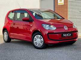 2012 Volkswagen Up! 1.0 Move Up! Perfect First Car!....Lovely Low Mileage VW Up!