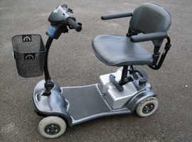 Kymco Shopper Mobility Scooter
