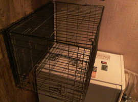 Small/Medium size dog cage
