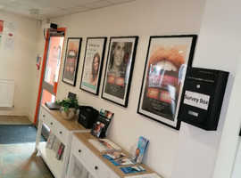 TO LET: Treatment room/consulting room/office available in Kidderminster