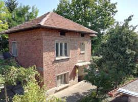 village house in Bulgaria