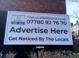 Advertise Businesses, Services, Events, on B1426, Sunderland Road, Gateshead, NE8 3QD