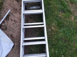 Ramsey Loft ladder