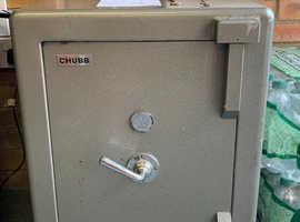 Chubb Stafford Safe