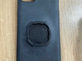 Quad lock iPhone 8 case