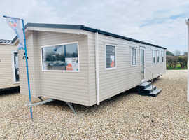 Brand New 3 Bedroom Static Caravan for sale, by the seaside, 30 minutes from Portsmouth