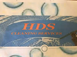 HDS Cleaning Services, specialist exterior cleaning
