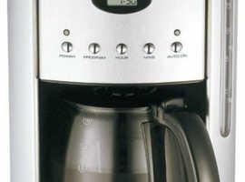 Morphy Richards Cafe Mattino Coffee Filter