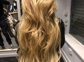 18 inch remy hair extensions