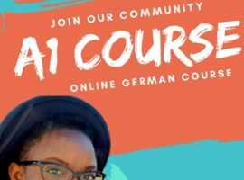 Learn German Online. Fast.