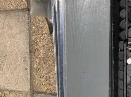 Hardie Plank Grey Slate