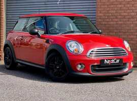 2013 Mini One 1.6 Pepper Edition Lovely 2013 Mini One.....Only One Previous Keeper