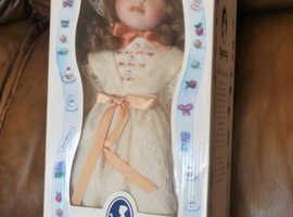'Regency' Doll