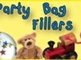 Wholesale Party Bag Toys and Fillers - Risus Wholesale