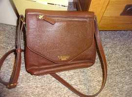 new  florelli handbag leather